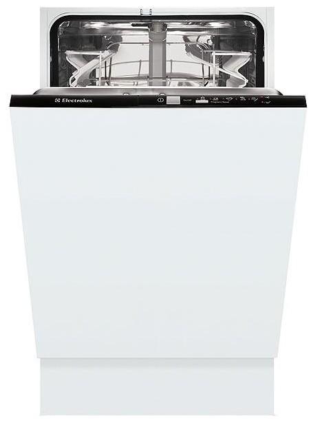 Встраиваемые посудомоечные машины ELECTROLUX