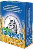 Биокорректор РД мультивитаминное лакомство Для кошек, 60таб, фото 1