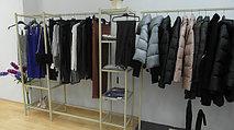 Бутик итальянской одежды на Курмангазы