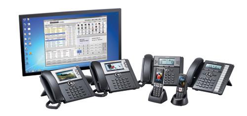 Как настроить IP АТС eMG800?