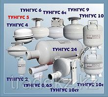 МПП(Н-Т)-2,7-И-ГЭ-У2 модуль порошкового пожаротушения