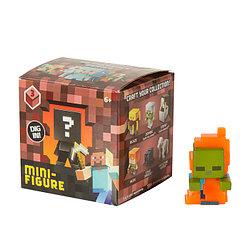 Minecraft mini - Набор с 1 фигуркой. 5 серия
