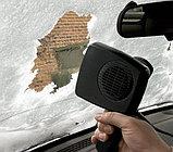 Автомобильный вентилятор с функцией обогрева, фото 3