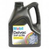 Моторное масло Mobil Delvac XHP Ultra 5W-30, фото 1