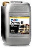 Моторное масло MobilDelvac 1 SHC 5W-40
