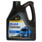 Моторное масло Mobil Delvac MX 15W-40
