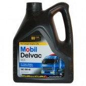 Моторное масло Mobil Delvac MX 15W-40, фото 1