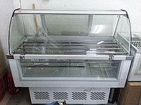 Витрина холодильная 1,30-1,50м