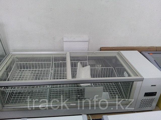 Настольная холодильная витрина