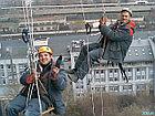 Высотные работы, промышленный альпинизм, фото 2