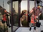 Высотные работы, промышленный альпинизм, фото 8