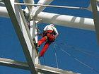 Высотные работы, промышленный альпинизм, фото 9