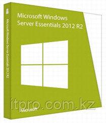 MS Win Svr Essentials 2012 R2 64Bit Russian Kazakhstan Only DVD