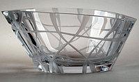 Фруктовница 26,5см Yoko (Crystalite, Чехия)