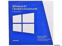 Win Pro 8.1 x32 Russian 1pk DSP OEI Kazakhstan Only DVD