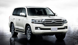 Toyota Land Cruiser 200 2016-