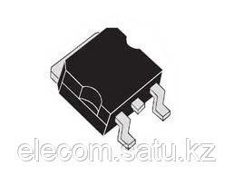 Полевой транзистор 4N80