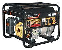 Электрогенератор бензиновый HUTER DY2500L 2 кВт, фото 1