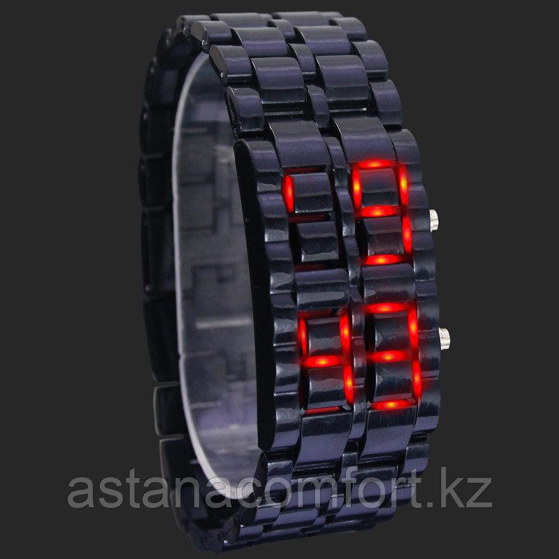 Часы-браслет 'Iron Samurai'