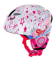Шлем зимний, размер M 54-58 см.