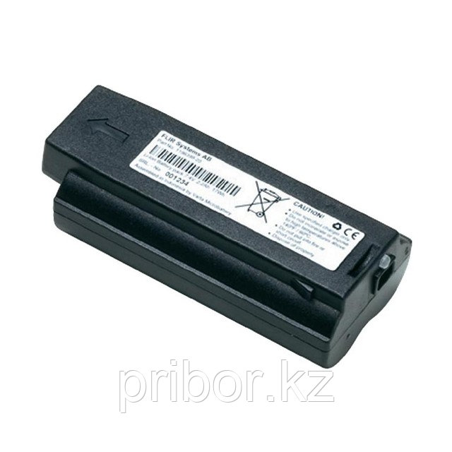 Flir Запасной литий-ионный аккумулятор для тепловизоров СЕРИИ E/ Ebx