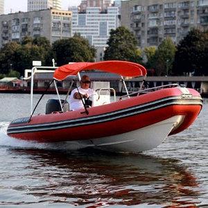 комбинированные лодки
