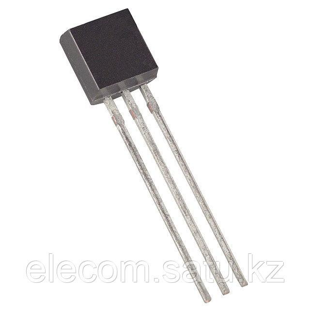 Транзистор BC557