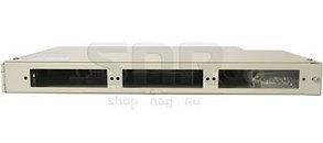 Полка оптическая R19-16-SC/APC-SM