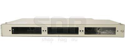 Полка оптическая R19-20-SC/APC-SM
