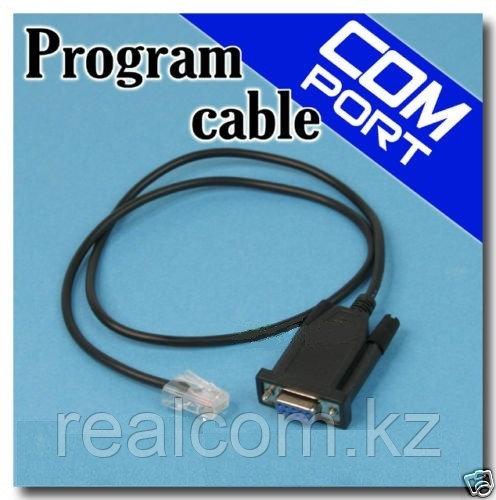 Программатор для радиостанций YAESU VX-2000, VX-3000