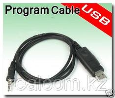 Программатор USB для радиостанций Icom (портативные)
