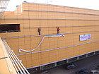 Монтаж баннеров 400тг/кв.м. в Алматы Биллбоарды, Billboard, регулярная замена, фото 6