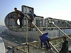 Монтаж рекламных вывесок и щитов в Алматы, фото 8