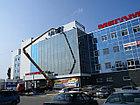 Монтаж рекламных вывесок и щитов в Алматы, фото 10