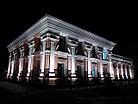 Подсветка фасадов зданий, фото 2