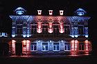 Подсветка фасадов зданий, фото 3