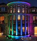 Подсветка фасадов зданий, фото 4