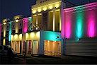 Подсветка фасадов зданий, фото 6