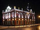 Подсветка фасадов зданий, фото 7
