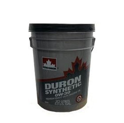 Моторное масло DURON SYNTHETIC SAE 0W-30