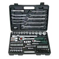 Набор инструмента 82 предмета Force 4821