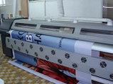 Печать на баннере, фото 4