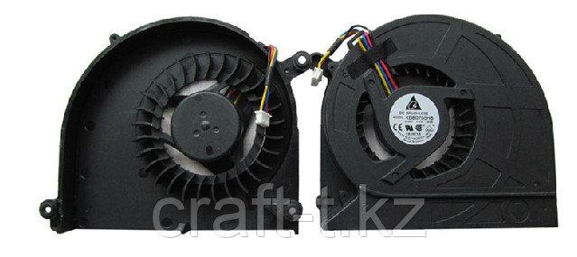 Система охлаждения (Fan), для ноутбука  ASUS K40