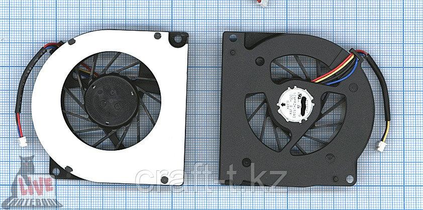Система охлаждения (Fan), для ноутбука  ASUS K72