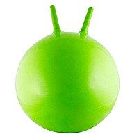 Мяч для фитнеса с ручками (d=75см)