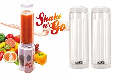 Блендер Shake n Go