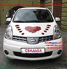 Печать на магнитной пленке магнитная наклейка на авто, фото 2