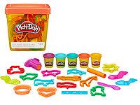 Игровой набор Контейнер с инструментами  PLAY-DOH