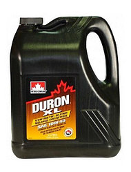 Моторное масло DURON XL SYNTHETIC BLEND SAE 10W-40