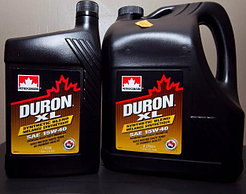Моторное масло DURON XL SYNTHETIC BLEND SAE 15W-40